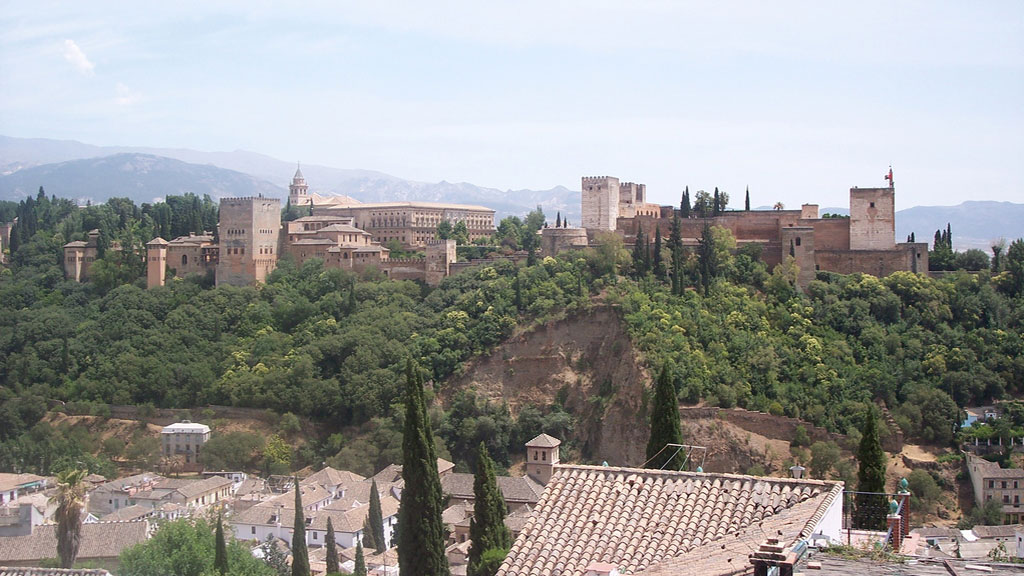 THE MAGIC OF ALBAICÍN AND SACROMONTE - Caminando Granada