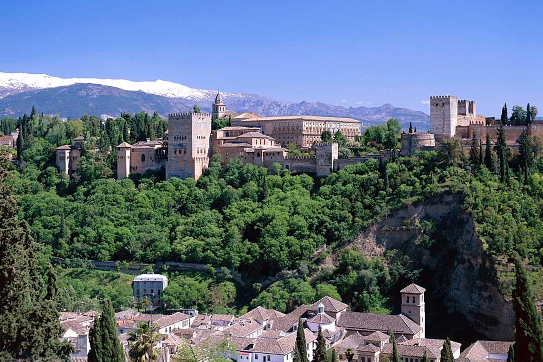 Cosas que ver y hacer en Granada