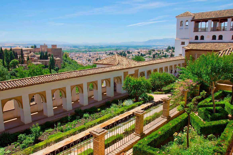 Sitios Gays Granada