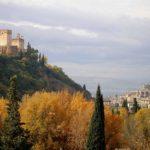 Visita Granada el Puente de Octubre