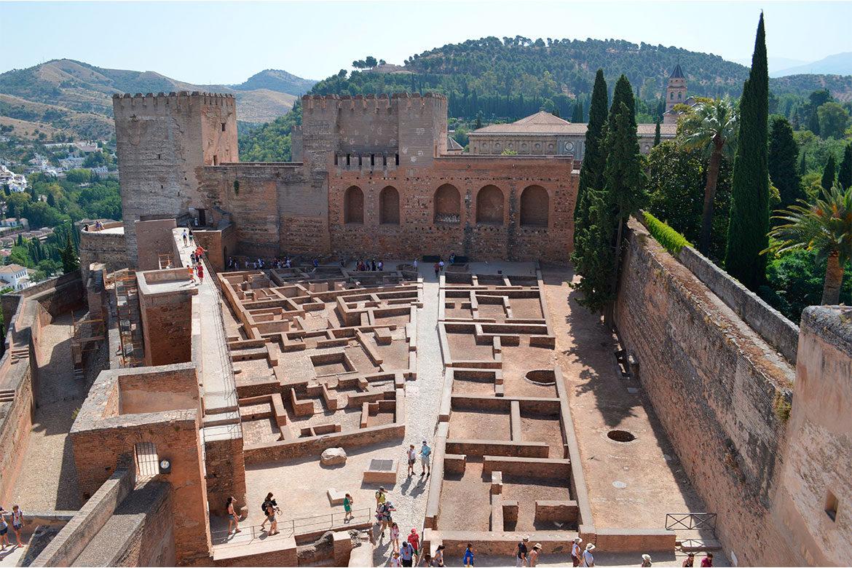 Que ver en Granada en 4 días