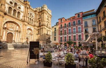 Sitios que visitar en Granada en 1 día
