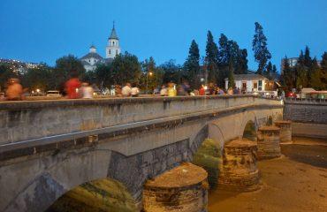 Puente romano, GRanada