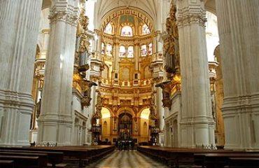 Diego de Siloé y el renacimiento español