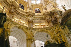 Diego de Siloé: renacimiento español