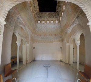 Alcázar Genil: el palacio escondido de Granada
